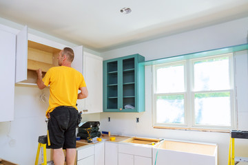 Keuken laten verwijderen? wij doen het snel en goedkoop!